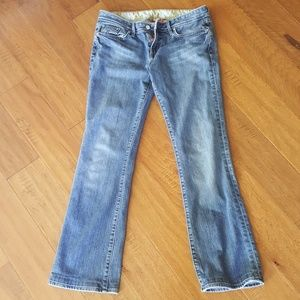 Lucky Brand Lola Bootcut Jeans